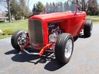 1932 Ford Roadster  1932 FORD ROADSTER SUPER CHARGED LOW MILES 1 OF 3 MADE