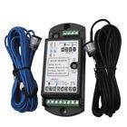 12-36V 10M Range Secure Beam Relay Output Sensor for Automatic Doors