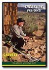 Garrett Treasure Visions & a Utah Treasure Trek DVD GAR1673500
