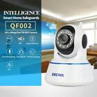 ESCAM Wireless WiFi Camera IR Night Vision Motion Detection Pan Tilt Camcorder