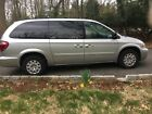 2006 Chrysler Town & Country LX 2006 Chrysler town&country LX  Long wheel base with 81347 original miles ONLY