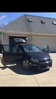 2012 Volkswagen Golf R Silver trim 2012 Golf R