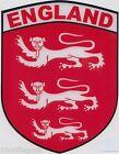 Old England English Three Lions Flag Vinyl Car Window Sticker