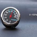 Car Auto Digital Hygrometer Thermometer Temperature Humidity Display Dashboard