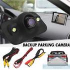 170° HD CMOS Car Rear View Reverse Backup Parking Camera Night Vision Waterproof