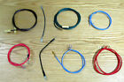 1957 CHEVY FACTORY AIR CONDITIONING WIRING KIT ** USA MADE **