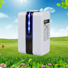 110-240V Negative Lon Home Air Purifier Ozonator Purify Healthy Smoke Cleaner