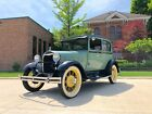 1929 Ford Model A  1929 Ford Model A - High Dollar restoration - Runs and drives great - Must See!