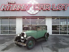 1928 Chevrolet Imperial Landau  1928 Chevrolet AB Imperial Landau News Plugs & Wires