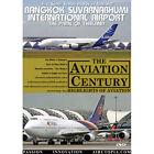 Bangkok Suvarnabhumi First A380S In Thailand DVD