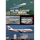 Hong Kong Kai Tak 1998: 747 Special DVD