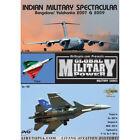 Global Military Power: Indian Military Spectacular Aero India DVD
