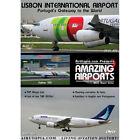 Lisbon International Airport DVD