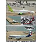 Macau Airport DVD