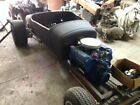 1927 Ford Model T  1927 Ford T-Bucket Project Kit Car