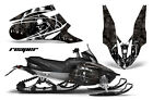 YAMAHA APEX GRAPHIC STICKER KIT AMR RACING SNOWMOBILE SLED WRAP DECAL 06+ REAPER