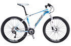 "17"" Sundeal M7SL 26 Mountain Bike Avid Hydro Disc Shimano SLX 3x10 MSRP $999 NEW"