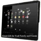 *** NEW ***   7 Inch Wifi Tablet Android 4.4 Quad Core 8GB 512MB RAM Dual Camera