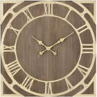 Sterling Industries 351-10569 Robber Baron 26 X 26 inch Wall Clock