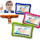 7 Inch Kids Tablet Android 4.4 Dual Camera Bluetooth WiFi Kids iPad for Learning