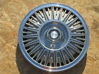 """1981 DODGE ARIES, PLYMOUTH RELIANT 14"""" HUBCAP, WHEEL COVER, ONE ~1~"""