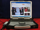 PANASONIC TOUGHBOOK CF29 MK5 TOUCH HI SPEC 8650 HRS ONLY B/LIT KYBD COMBO OFFICE