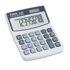 Canon Minidesk Calculator 8-Digit LCD CNM 4075A007AA ***NEW***