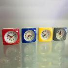 Wake Up Clock Bedside Alarm Clock, 12H Display Clock, Easy Read, Loud Decibel