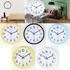 35cm 14-inch Silent Sweep Modern Wall Clock, ideal for use in office, home PICK