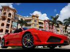 430 Scuderia 2008 Ferrari 430 scuderia speciale stradale challenge 458 360 599 550 575 f12