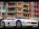 355 Spider Bianco Avus White Red 6 spd manual stick 360 430 550 575 599 california modena
