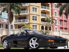 355 6 Speed Spider 1998 Ferrari 355 6 Speed Spider Manual Stick 360 430 599 612 348 328 308