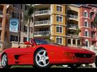 355 Spider 1998 Ferrari 355 6 Speed Spider Manual Stick 360 430 599 612 348 328 306