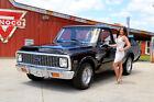 1972 Chevrolet C10  1972 Chevy C10 Pick Up Frame Off RESTO 350 Vintage AC PS PDB 350Trans