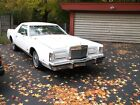 1979 Lincoln Mark Series  1979 Lincoln Mark V St. Tropez pickup conversion