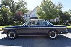 1973 BMW 3.0CS  50K Original Miles, 99.8% Rust Free - NO RESERVE