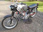 1969 Honda CB160  Honda cb160