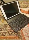 Ipad Mini 1st Generation 16gb UNLOCKED with ZAGG Folio Bluetooth Keyboard