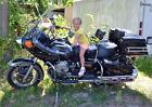 1984 Moto Guzzi California II  1984 Moto Guzzi California II Full Dress Bagger