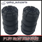"Front Rubber Bump Stop Fit Nissan Patrol GU GQ Y61 Y60 Bump Stops Suits 3"" Lift"