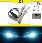 LED Kit C1 60W 881 8000K Icy Blue Two Bulbs Head Light Replacement Snowmobile