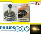 Philips Moto Vision 9003 HB2 H4 60/55W One Bulb Head Light Replace Snowmobile