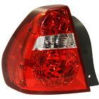 NEW TAIL LIGHT ASSEMBLY DRIVER SIDE FITS CHEVROLET MALIBU GM2800165