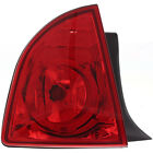 NEW TAIL LIGHT ASSEMBLY DRIVER SIDE OUTER FITS CHEVROLET MALIBU GM2800224