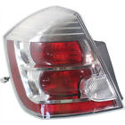 NEW TAIL LIGHT ASSEMBLY DRIVER SIDE FITS 2010-2012 NISSAN SENTRA NI2800187
