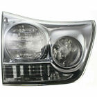 NEW TAIL LIGHT ASSEMBLY DRIVER SIDE INNER FITS 2007-2008 LEXUS RX400H LX2802101