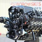 1,000 Horsepower Whipple Supercharged LS7.  Includes Serpentine System & Holley