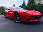 2016 Ferrari California HANDLING SPECIALE 2016 FERRARI CALIFORNIA T HANDLING SPECIALE - LOADED W/ OPTIONS!!!