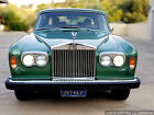 1973 Rolls-Royce Silver Shadow  1973 Rolls-Royce Silver Shadow -- 1-Owner California Car -- Larch/Brewster Green