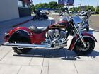 2017 Indian Chief  2017 Chief Classic! New! NR! Finance Avail! Factory Warranty!!